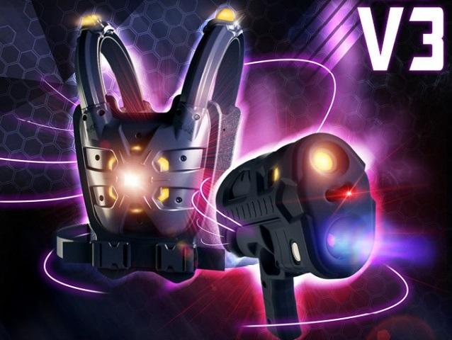 Laser Game V3