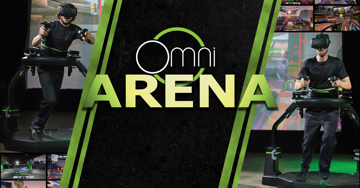 Omni-Arena