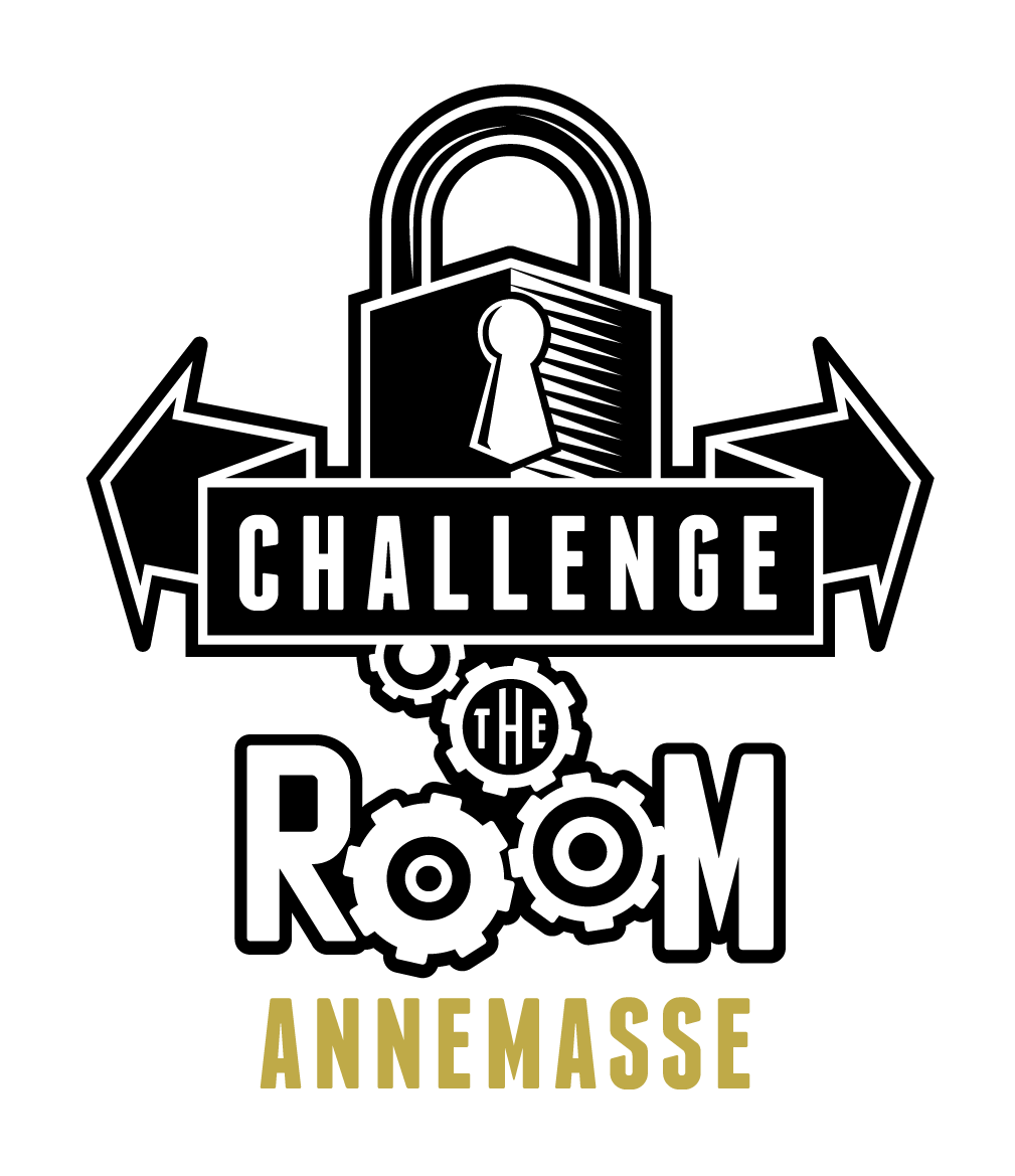 Logo Annemasse Challenge The Room