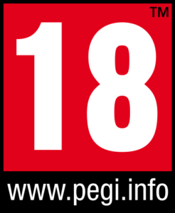 Pegi18